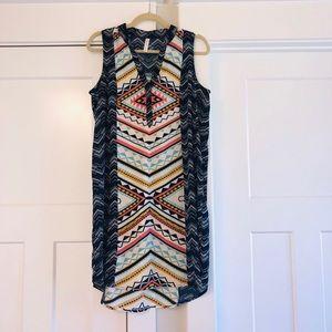 Cute lightweight dress